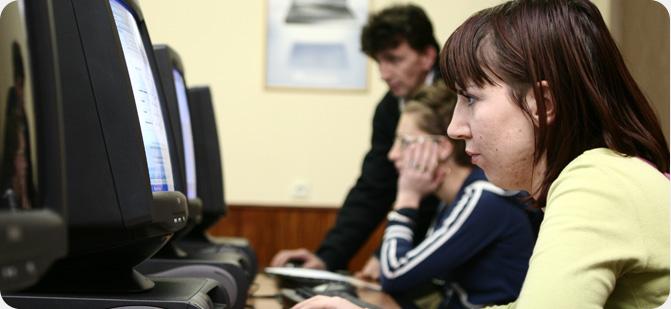 Škola računara - web dizajn